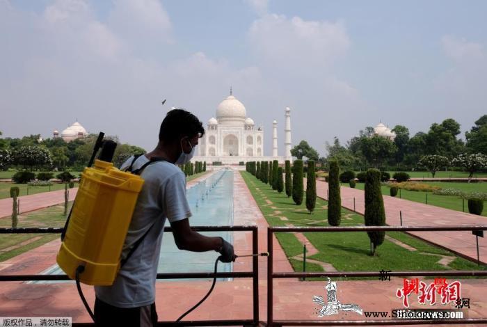 印度新冠确诊病例超600万公共卫生体_印度-疫情-病例-