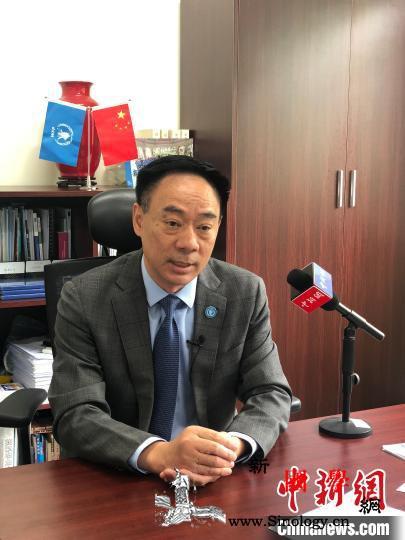 专访世界粮食计划署驻华代表屈四喜:中_靖西-扶贫-援助-