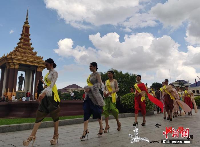 柬埔寨新增两例新冠肺炎确诊病例卫生部_金边-柬埔寨-卫生部-