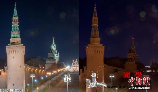 俄总统新闻秘书:总统办公厅部分员工转_克里姆林宫-莫斯科-俄罗斯-