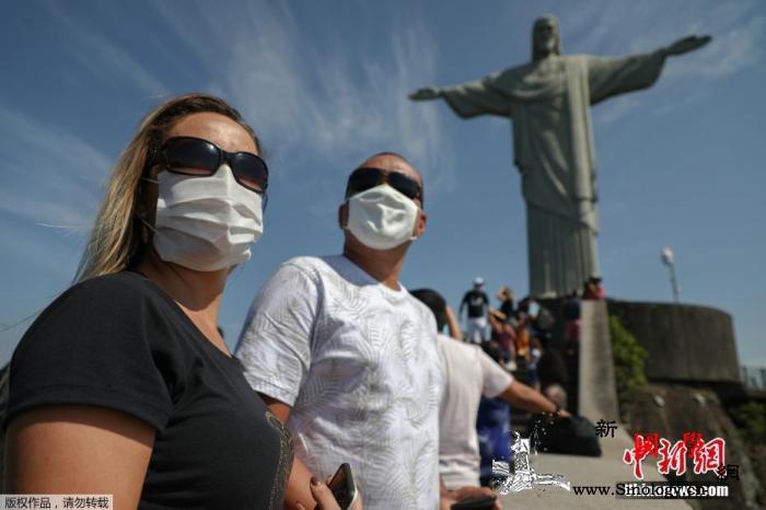 全球累计确诊病例超3600万多国日增_巴西-巴黎-印度-