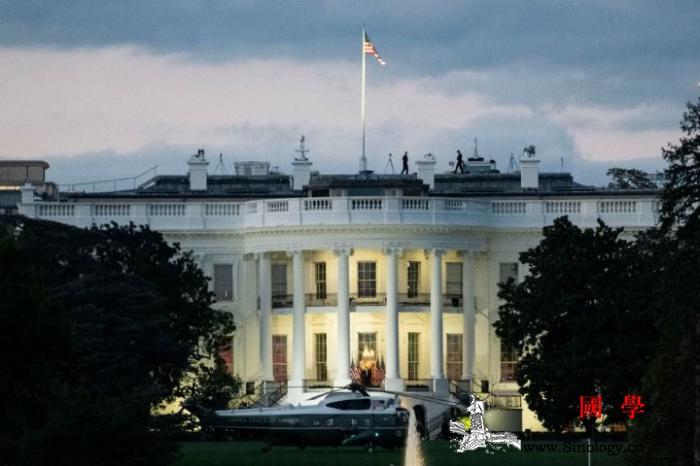 白宫阻止药管局出台有碍新冠疫苗在总统_辉瑞-美国-白宫-