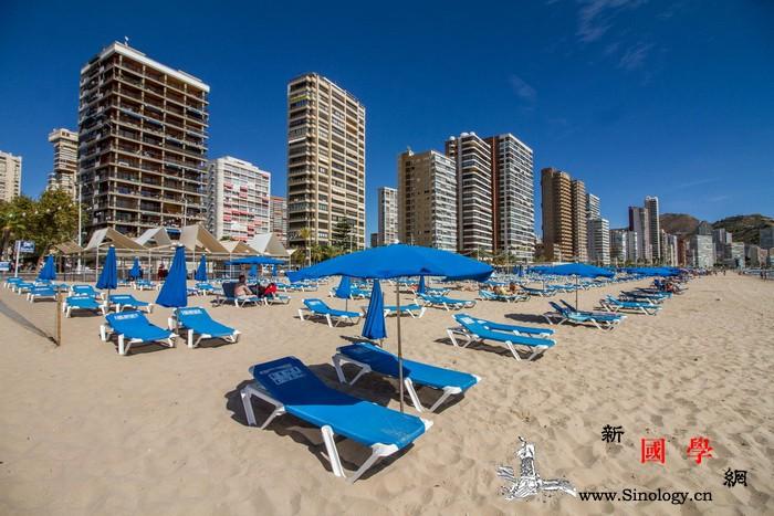 西班牙夏季旅游数字出炉复苏前景黯淡_西班牙-复苏-旅客-疫情-