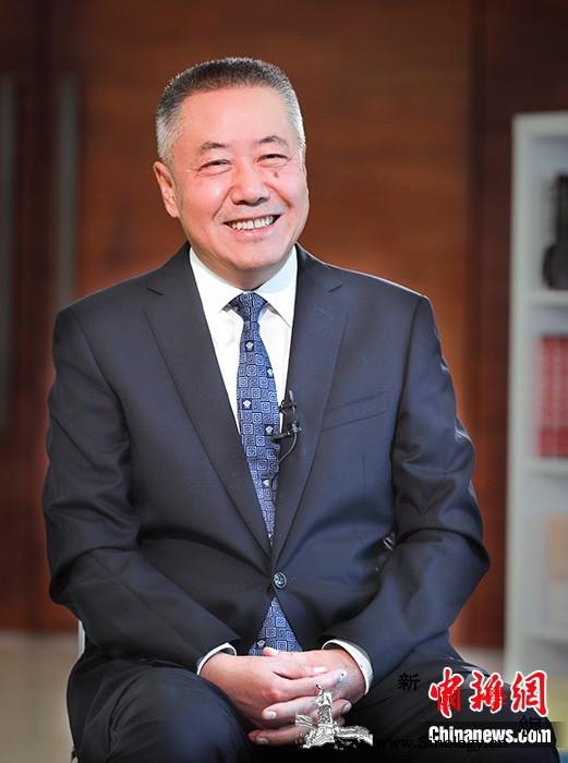 三峡集团董事长:打造世界最大清洁能源_东德-脱贫-攻坚-