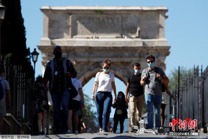 意大利新增病例回落总理:将进一步修正_国家科学技术委员会-意大利-防疫-