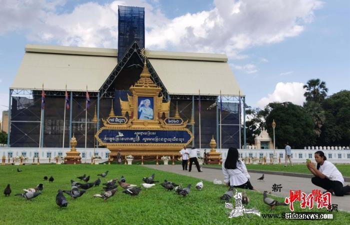柬埔寨严查社交媒体虚假信息违法违规者_柬埔寨-社交-违规者-