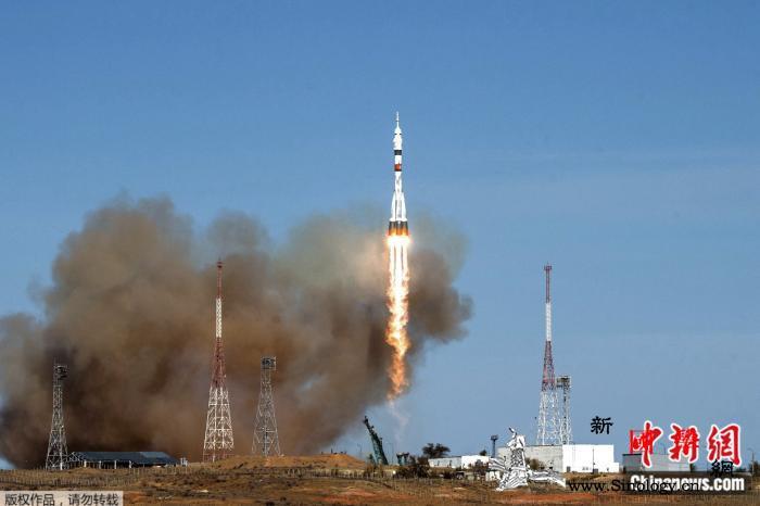告别花钱买座、积极布局探月……美国太_航天局-宇航员-俄罗斯-