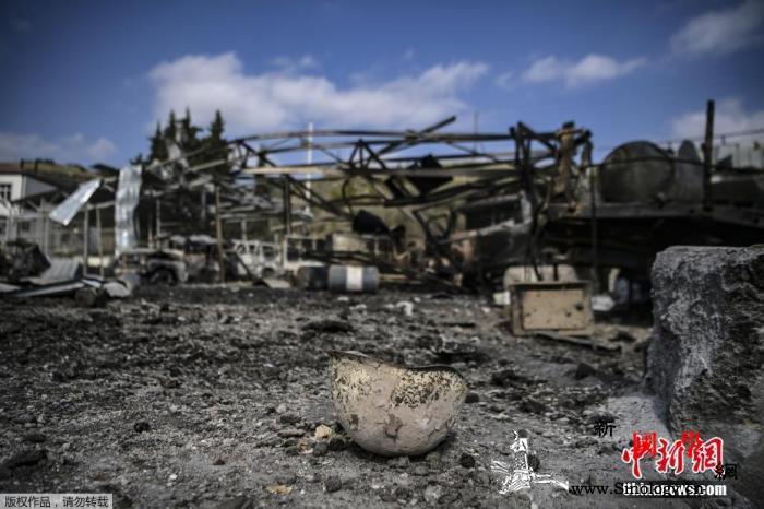 阿亚两国武装冲突继续俄罗斯与欧盟土耳_阿塞拜疆-亚美尼亚-停火-