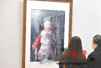 黔东南民族文化美术展举办_侗族-苗族-美术馆-东南-