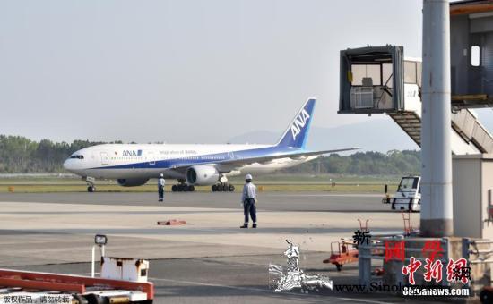 减员、亏损……日本两大航司经营状况因_日本-共同社-疫情-