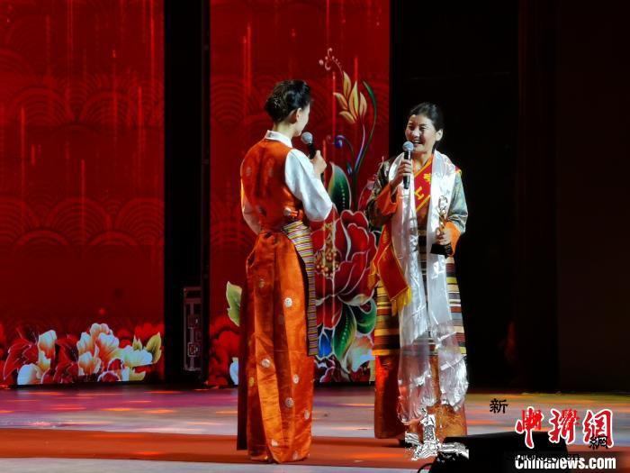 """感动西藏一座城他们书写别样""""山南故事_西藏-图为-感动-"""
