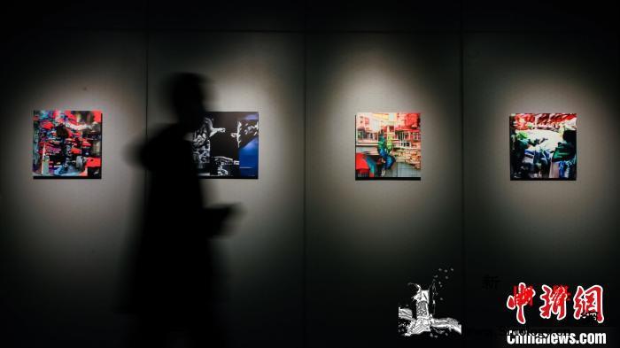 """数字艺术""""跨界""""艺术创意谷驻地实践_创意-史密斯-艺术家-学科-"""