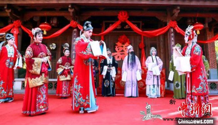 中国戏曲文化周主场活动落幕科技连通_票友-戏曲-丰台区-京剧院-