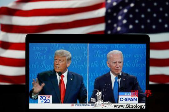 美国大选最后冲刺听听投资者怎么说_民主党-华尔街-美国-