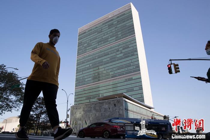 联合国仍有60个会员国拖欠会费美国欠_联合国总部-会员国-联合国-