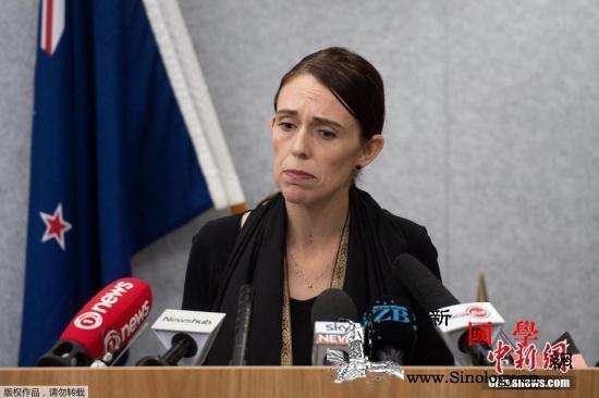 新西兰连任总理阿德恩领导的新一届政府_惠灵顿-宣誓-阿德-