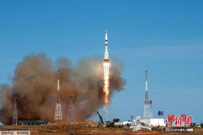 俄或于2021年派女演员前往国际空间_宇航员-俄罗斯-空间站-