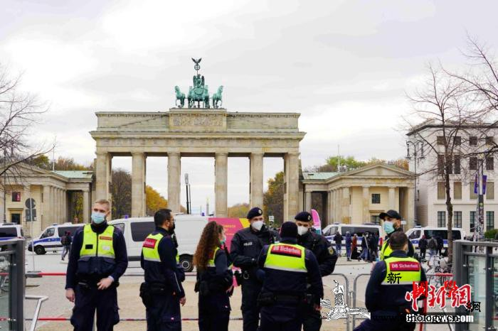 德国再度修改传染病防治法加码防疫措施_议院-德国-防疫-
