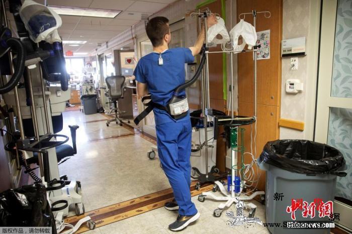 美疫情加速蔓延疾控中心吁民众感恩节假_感恩节-美国-疾控中心-