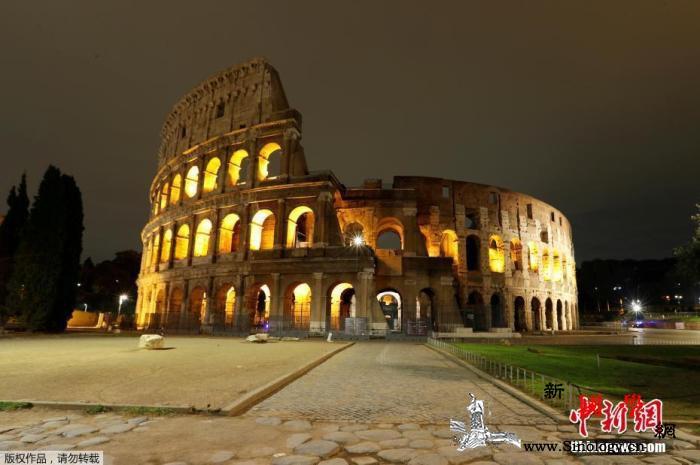 意大利疫情出现放缓趋势卫生系统仍面临_宵禁-意大利-佩兰-