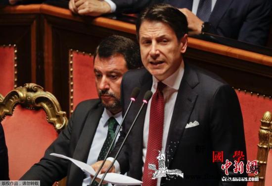 意大利总理干咳引发公众关注总理府:检_总理府-干咳-意大利-