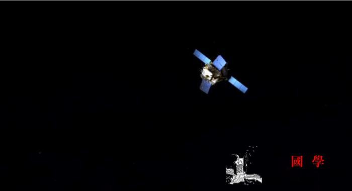 嫦娥五号完成第二次轨道修正距离地球约_航天局-探测器-嫦娥-