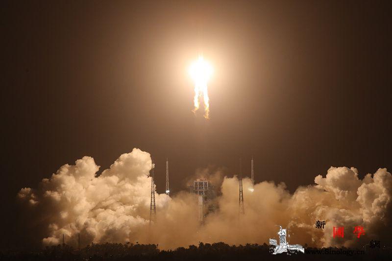 焦点访谈:嫦娥五号此次探月任务有多复_长征-探测器-嫦娥-