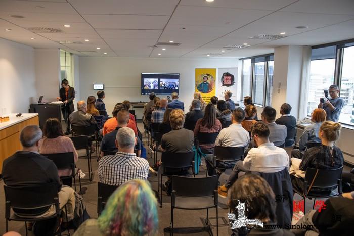 新形势下汉语教学新思路:新西兰首都公_惠灵顿-培训班-开班-福斯特-