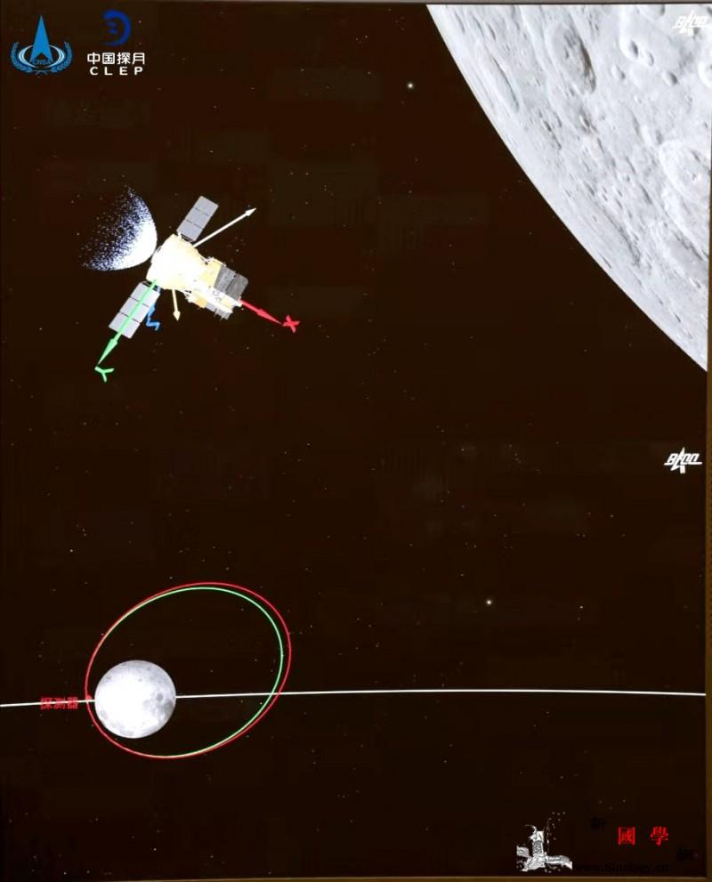 嫦娥五号计划于12月1日择机软着陆于_软着陆-组合-文昌-