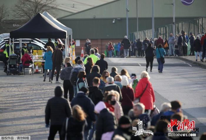 调查:英国经济仍需两年才能恢复至疫情_英国政府-英国-利物浦- ()