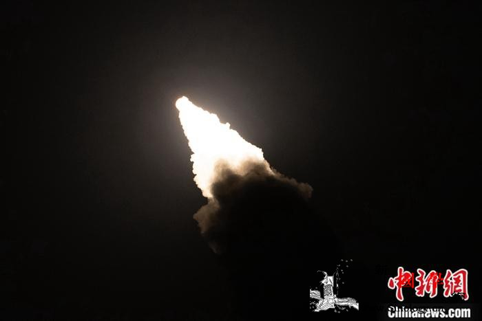 """一箭双星中国成功发射""""极目""""空间科学_监测器-空间科学-极目-"""