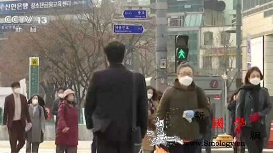 驻韩美军人员已有408人确诊新冠肺炎_汉弗莱-已有-韩国-