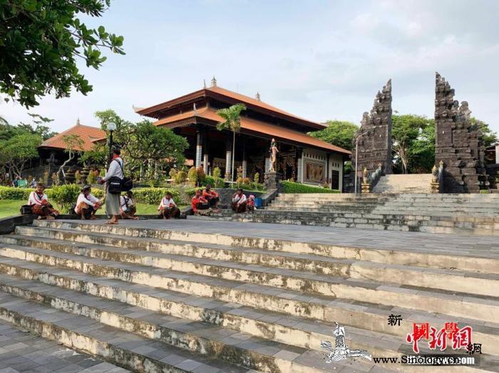全球战疫:印尼巴厘岛旅游遭重创中国疫_印尼-重创-疫情-
