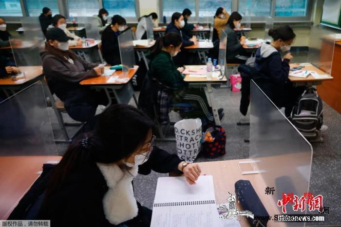 韩国疫情恶化单日新增病例首次破千_修学-首次-单日-