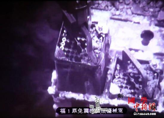 曾发生两次爆炸!视频揭露福岛一核3号_反应堆-氢气-机组-
