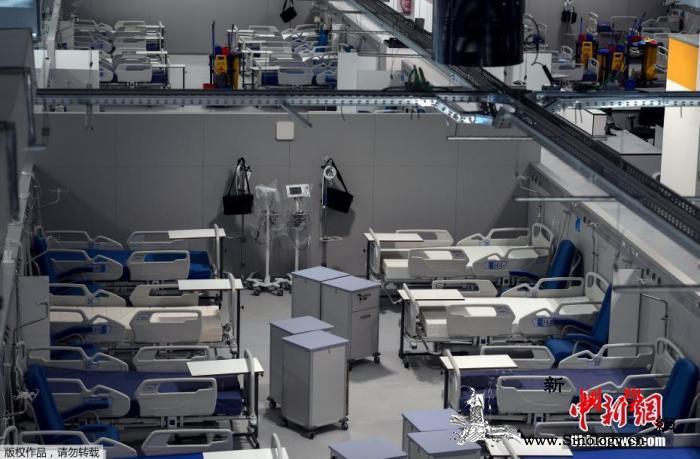 世卫:1/4医疗院所用水难18亿人感_联合国儿童基金会-马德里-院所-