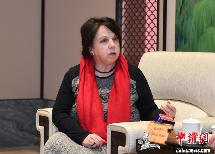德国驻上海总领事:中国经济率先恢复对_总领事-德国-数字化-