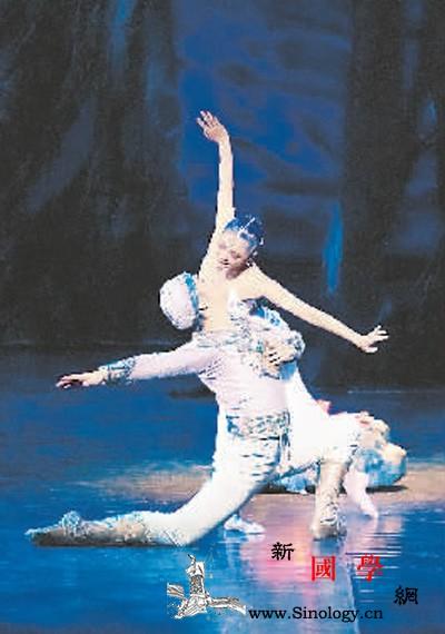 中央芭蕾舞团:优秀剧目拉开跨年演出季_舞剧-芭蕾-天鹅湖-天桥-