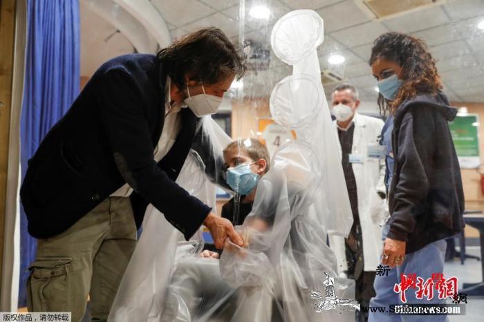 平凡与不凡——疫情之下他们仍对世界_拉斐尔-柬埔寨-疫情-