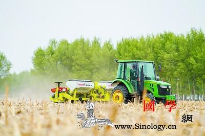 生态观察:土壤污染治理如何找差距补_土壤污染-生态环境-土壤-