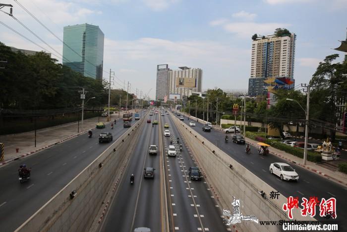 """泰国新年""""危险七日""""交通事故致392_曼谷-泼水节-泰国-"""