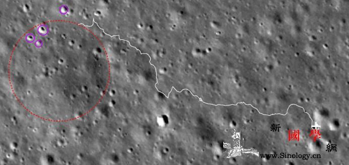 嫦娥四号唤醒进入第26月昼工作期已工_玄武岩-撞击-探测-