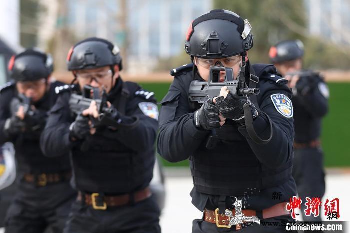 """关于首个""""中国人民警察节""""公安部介_公安处-公安部-公安机关-"""