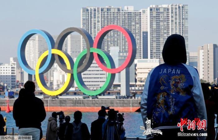 日本民调:近8成受访者认为东京奥运应_东京湾-东京-受访者-