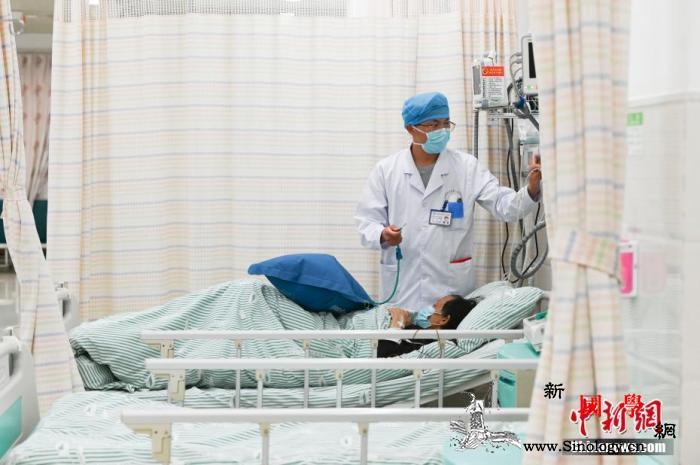 专家:大部分新冠患者可康复个别病例需_随访-肺炎-康复-