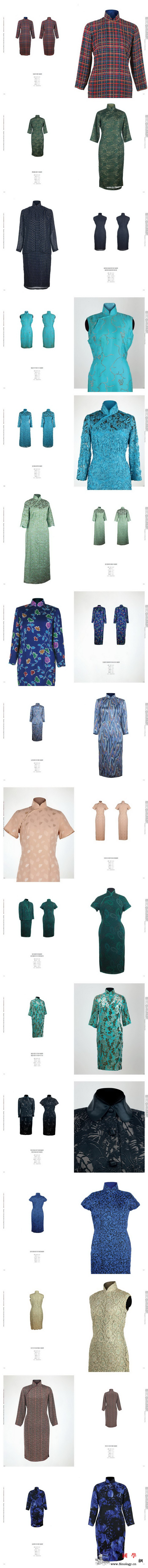 布鲁塞尔中国文化中心邀您共赏海派旗袍_布鲁塞尔-海派-旗袍-面料-