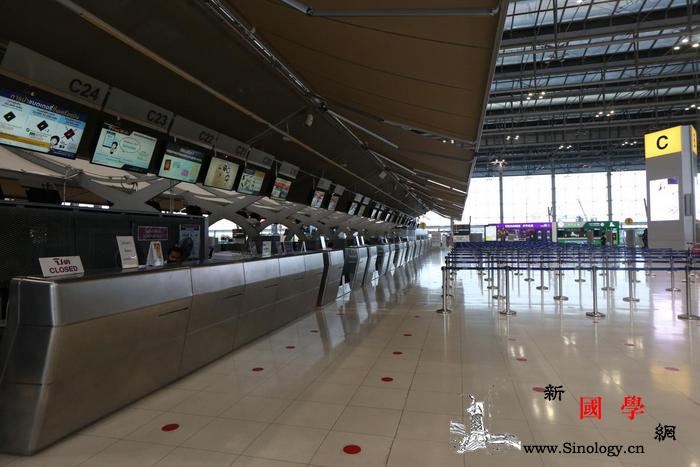 泰国旅游从业者现退市高峰_亿元-泰国-业者-疫情-
