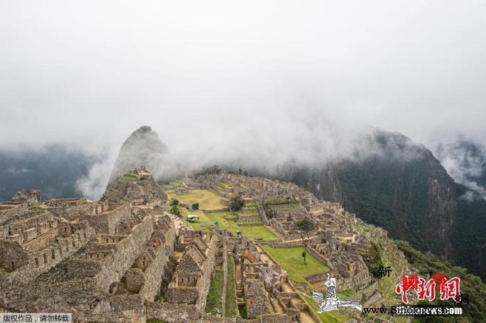应对第二波疫情秘鲁封锁首都利马和九个_利马-疫情-秘鲁-