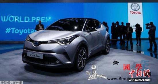 丰田集团汽车2020年销量超952万_丰田-销量-共同社-