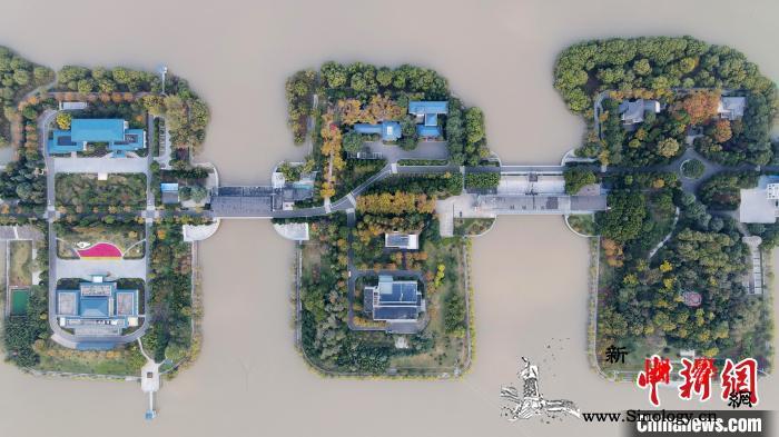 江苏扬州地方立法:确保南水北调东线源_扬州市-输水-扬州-